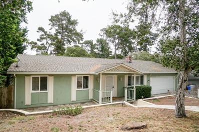 455 San Bernabe Drive, Monterey, CA 93940 - MLS#: 52156912