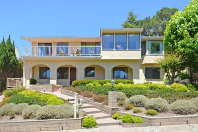 209 Calcita Drive, Santa Cruz, CA 95060 - MLS#: 52156934