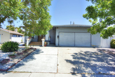 1840 Arizona Avenue, Milpitas, CA 95035 - MLS#: 52156956