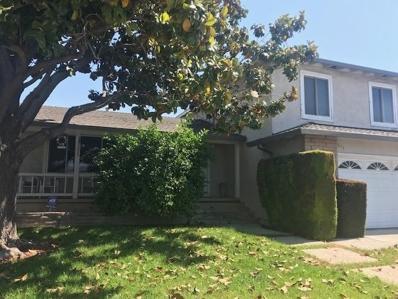 673 Tarrytown Court, San Jose, CA 95136 - MLS#: 52156959