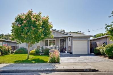 572 Manzanita Avenue, Sunnyvale, CA 94085 - MLS#: 52156960