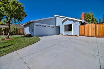 5381 Lean Avenue, San Jose, CA 95123 - MLS#: 52157004