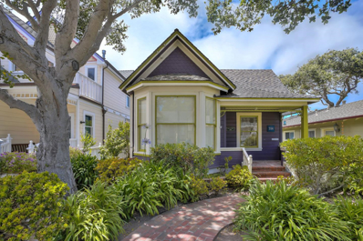 514 Forest Avenue, Pacific Grove, CA 93950 - MLS#: 52157009