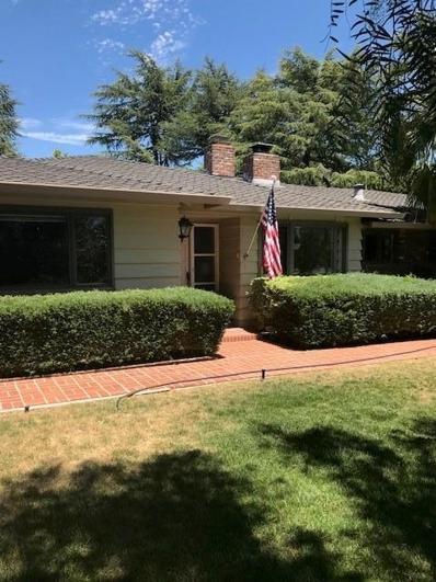 25851 Estacada Way, Los Altos Hills, CA 94022 - MLS#: 52157015