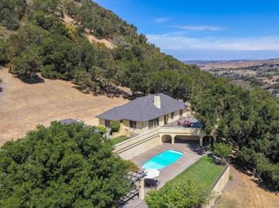 27800 Mesa Del Toro Road, Salinas, CA 93908 - MLS#: 52157018
