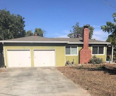 13334 McCulloch Avenue, Saratoga, CA 95070 - MLS#: 52157020
