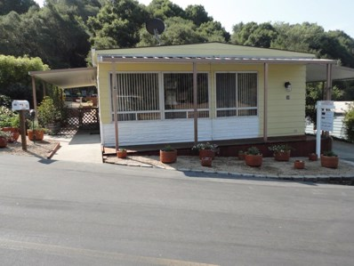 270 Hames Road UNIT 30, Corralitos (watsonville), CA 95076 - MLS#: 52157028