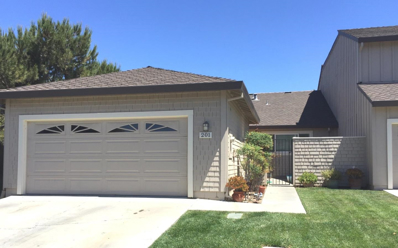 201 Joes Lane, Hollister, CA 95023 - MLS#: 52157030