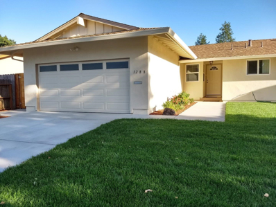 1288 Swaner Drive, Gilroy, CA 95020 - MLS#: 52157047