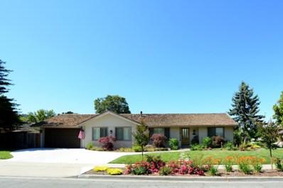 22392 Montera Place, Salinas, CA 93908 - MLS#: 52157049