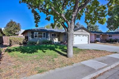 577 Redwood Avenue, Milpitas, CA 95035 - MLS#: 52157060