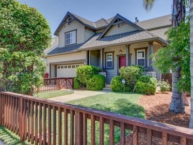 110 Clipper Cove, Santa Cruz, CA 95062 - MLS#: 52157091