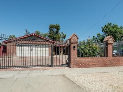 549 Ezie Street, San Jose, CA 95111 - MLS#: 52157119
