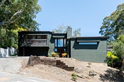 538 Grove Street, Monterey, CA 93940 - MLS#: 52157120
