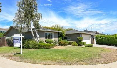 547 Wagman Drive, San Jose, CA 95129 - MLS#: 52157123