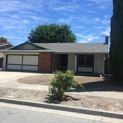 6340 Mountford Drive, San Jose, CA 95123 - MLS#: 52157124
