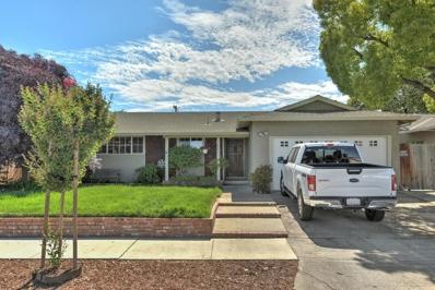 8401 Wayland Lane, Gilroy, CA 95020 - MLS#: 52157128