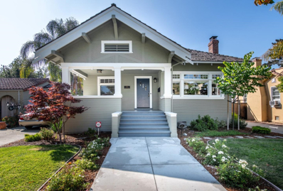 1330 Sierra Avenue, San Jose, CA 95126 - MLS#: 52157156