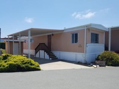 356 Reservation Road UNIT 72, Marina, CA 93933 - MLS#: 52157164