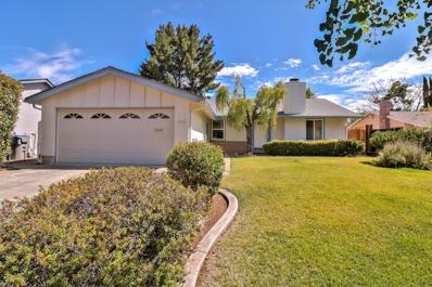 6966 Del Rio Drive, San Jose, CA 95119 - MLS#: 52157171