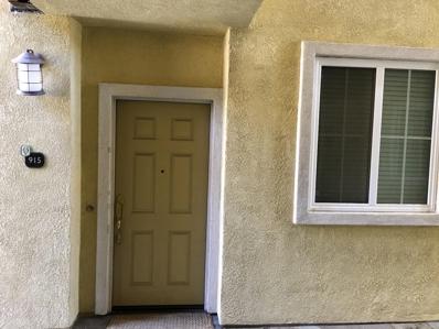 1360 Shady Lane UNIT 915, Turlock, CA 95382 - MLS#: 52157173