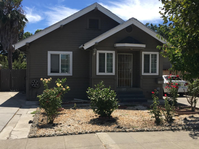 1193 S 9th Street, San Jose, CA 95112 - MLS#: 52157188