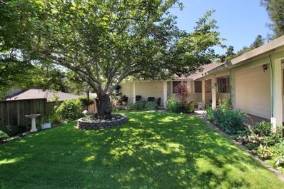 261 Capelli Drive, Felton, CA 95018 - MLS#: 52157215
