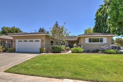 758 Saranac Drive, Sunnyvale, CA 94087 - MLS#: 52157239