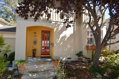 136 Cypress Park, Santa Cruz, CA 95060 - MLS#: 52157247