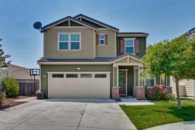 16972 Cory Drive, Morgan Hill, CA 95037 - MLS#: 52157257