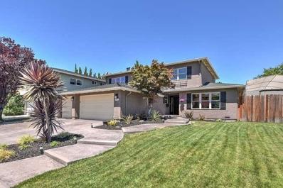 4901 New Ramsey Court, San Jose, CA 95136 - MLS#: 52157262