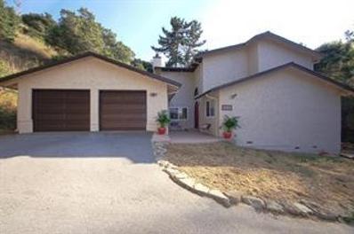 19364 Oak Ridge Drive, Aromas, CA 95004 - MLS#: 52157283
