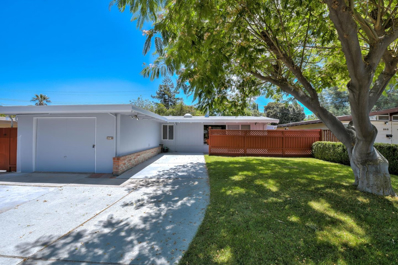 874 Lakeknoll Drive, Sunnyvale, CA 94089 - MLS#: 52157284