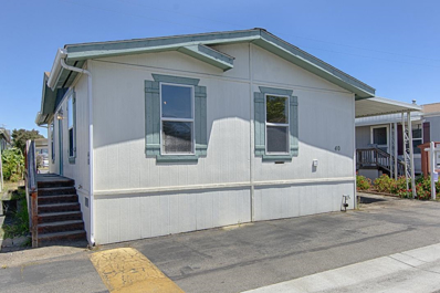 2627 Mattison Lane UNIT 40, Santa Cruz, CA 95062 - MLS#: 52157302