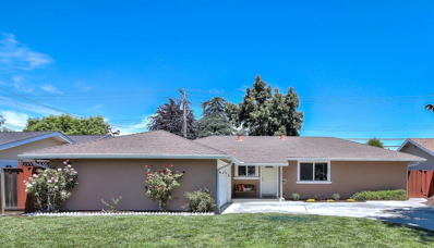 2221 Sutter Avenue, Santa Clara, CA 95050 - MLS#: 52157305