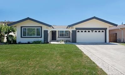 538 Elvis Drive, San Jose, CA 95123 - MLS#: 52157315
