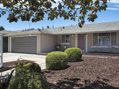 25 Valleyhaven Way, San Jose, CA 95111 - MLS#: 52157324