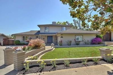 224 Prince Street, Los Gatos, CA 95032 - MLS#: 52157338