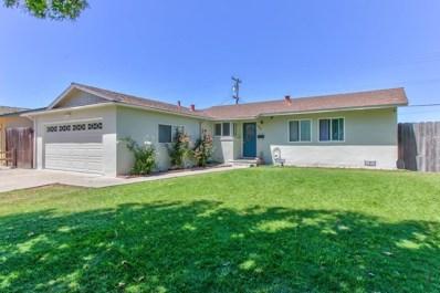 832 Fairfax Drive, Salinas, CA 93901 - MLS#: 52157340