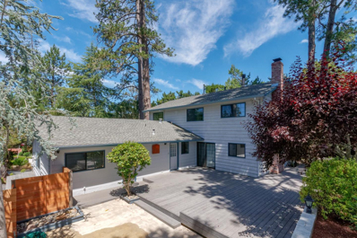 1360 Whispering Pines Drive, Scotts Valley, CA 95066 - MLS#: 52157345