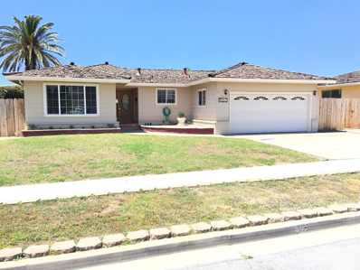 1567 Menlo Way, Salinas, CA 93906 - MLS#: 52157347