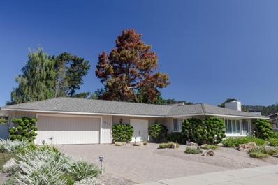 7084 Valley Greens Circle, Carmel Valley, CA 93923 - MLS#: 52157354