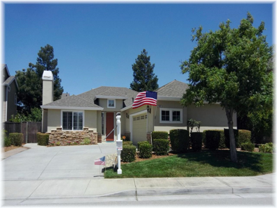 545 Calle Viento, Morgan Hill, CA 95037 - MLS#: 52157359
