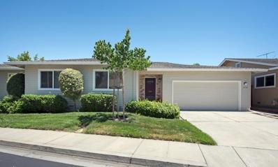 1266 W Fremont Terrace, Sunnyvale, CA 94087 - MLS#: 52157366