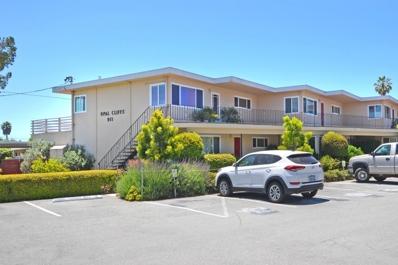 911 38th Avenue UNIT 5, Santa Cruz, CA 95062 - MLS#: 52157370