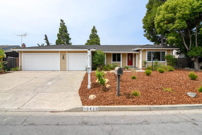 19430 De Havilland Court, Saratoga, CA 95070 - MLS#: 52157379