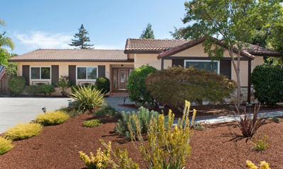 120 Privada Luisita, Los Gatos, CA 95030 - MLS#: 52157397