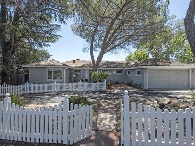 17230 Zena Avenue, Monte Sereno, CA 95030 - MLS#: 52157398