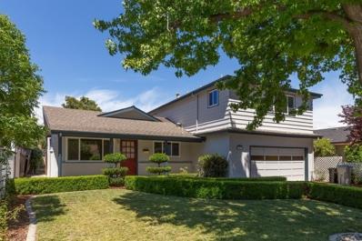 1477 Hartley Court, San Jose, CA 95130 - MLS#: 52157408
