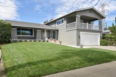 1863 Anne Way, San Jose, CA 95124 - MLS#: 52157412